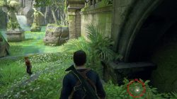 uncharted 4 chapter 18 candle holder treasure