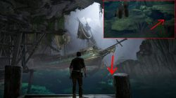 uncharted 4 chapter 22 treasure locations a thief's end