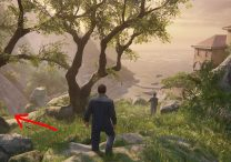 uncharted 4 chapter 6 collectible locations