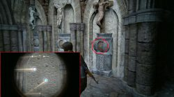 uncharted 4 chapter 8 light puzzle
