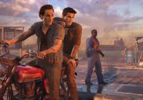 uncharted 4 optional conversations locations