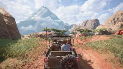 uncharted 4 rock cairn locations guide