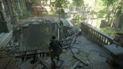uncharted 4 treasure palace libertalia