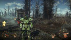 vim refresh green power armor far harbor