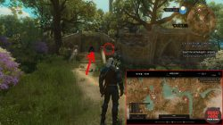 witcher 3 grandmaster wolven armor location