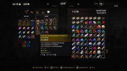 witcher 3 ui changes update