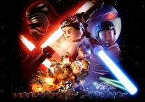 Lego Force Awakens black screen
