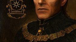 witcher 3 painting emhyr var emreis emperor of nilfgaard