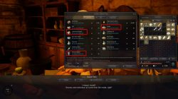beer crafting recipe black desert online
