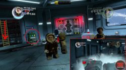 combat bar regeneration red brick lego star wars