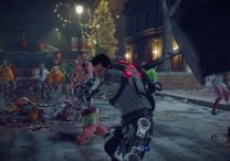 dead rising 4 announce trailer