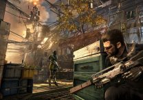 deus ex mankind divided gameplay presentation