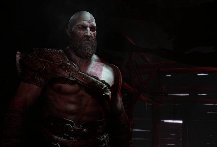 god of war e3 2016 gameplay video