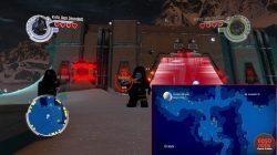 han solo stormtrooper lego sw unlock