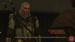 how to get aerondight witcher 3