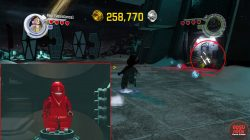 imperial royal guard lego force awakens