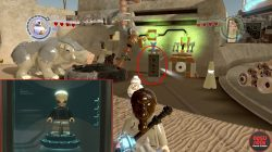 lego star wars force awakens bith jakku