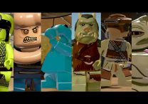 lego star wars the force awakens jabba's palace