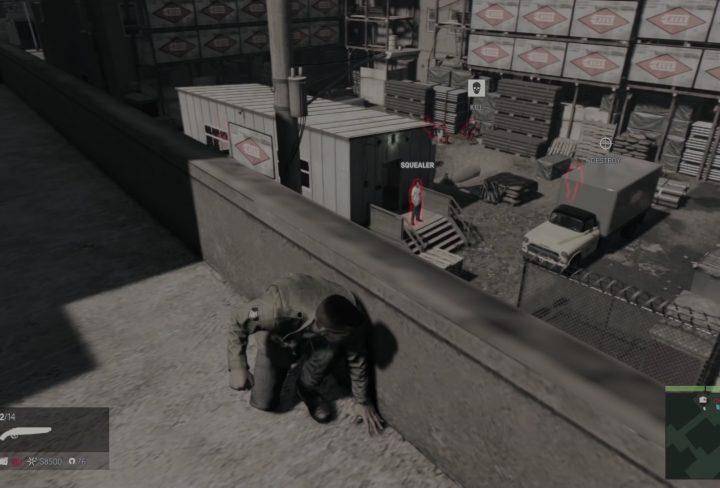 mafia 3 criminal ecology trailer