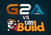 tinyBuild's clash with g2a continues