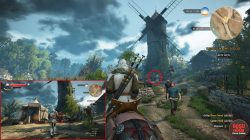 where to find dark iron plate witcher 3