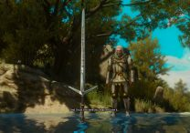 witcher 3 aerondight