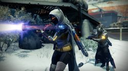 destiny rise of iron new weapons armor