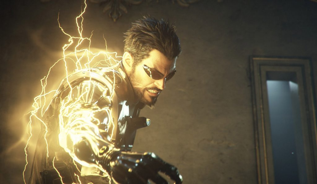 deus ex mankind divided controls