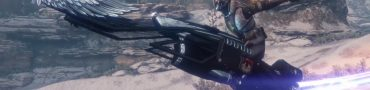 iron gjallarwing destiny rise of iron