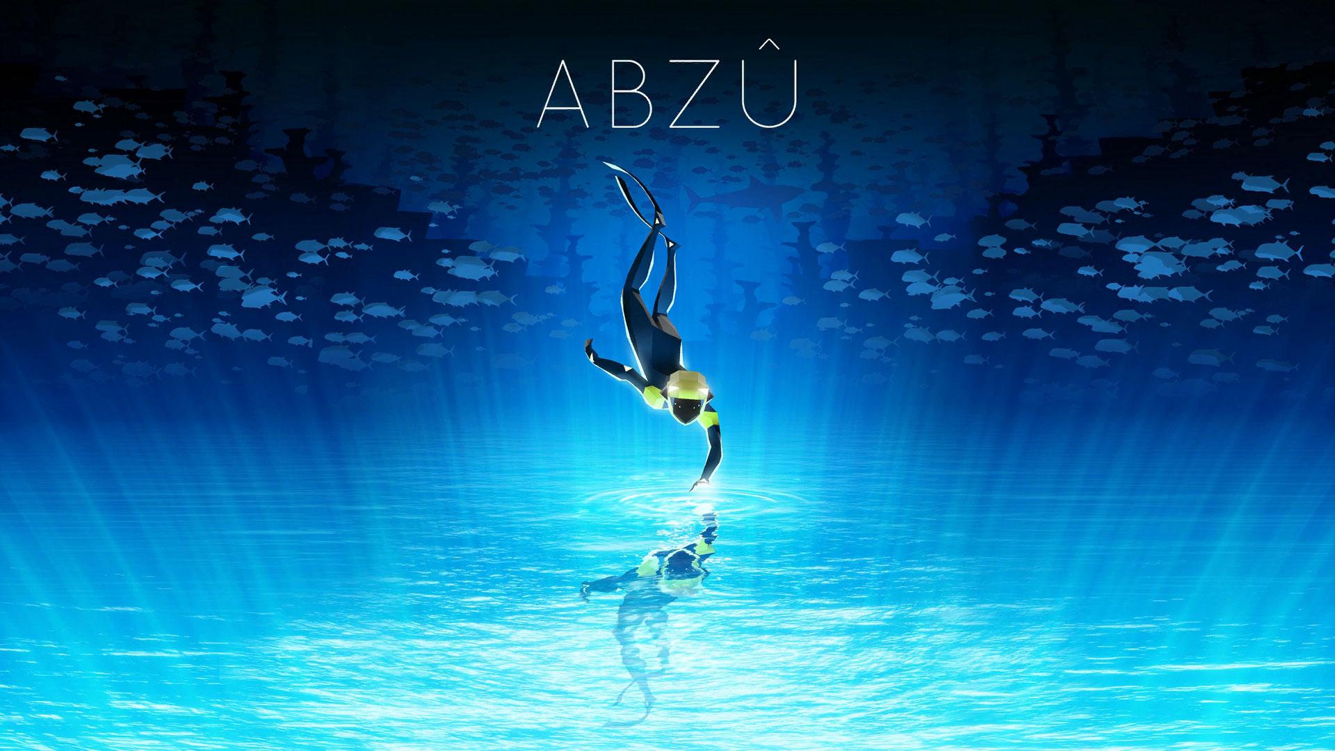 Abzu Review - Gosu Noob