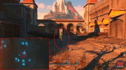 cappy in a haystack quest fallout 4 nuka world