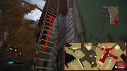 deus ex md capek fountain collectible locations