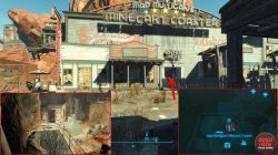 fallout 4 cappy in a haystack collectible locations mad mulligan