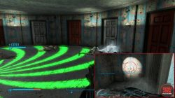 fallout 4 hidden cappy funhouse
