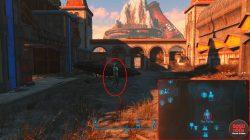 fallout 4 legendary weapon nuka nuke launcher