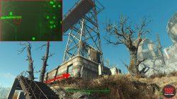 fallout 4 nuka world dlc x01 power armor