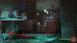 fallout 4 nuka world power armor agility