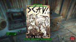 fallout 4 scav magazine issue 2 nuka world dlc