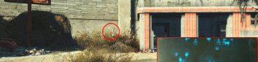 hidden cappy locations fallout 4 nuka world