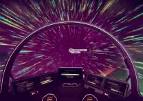 how to get hyperdrive no man's sky