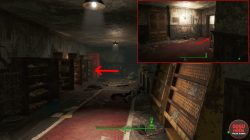 how to get scav magazine in fallout 4 nuka world