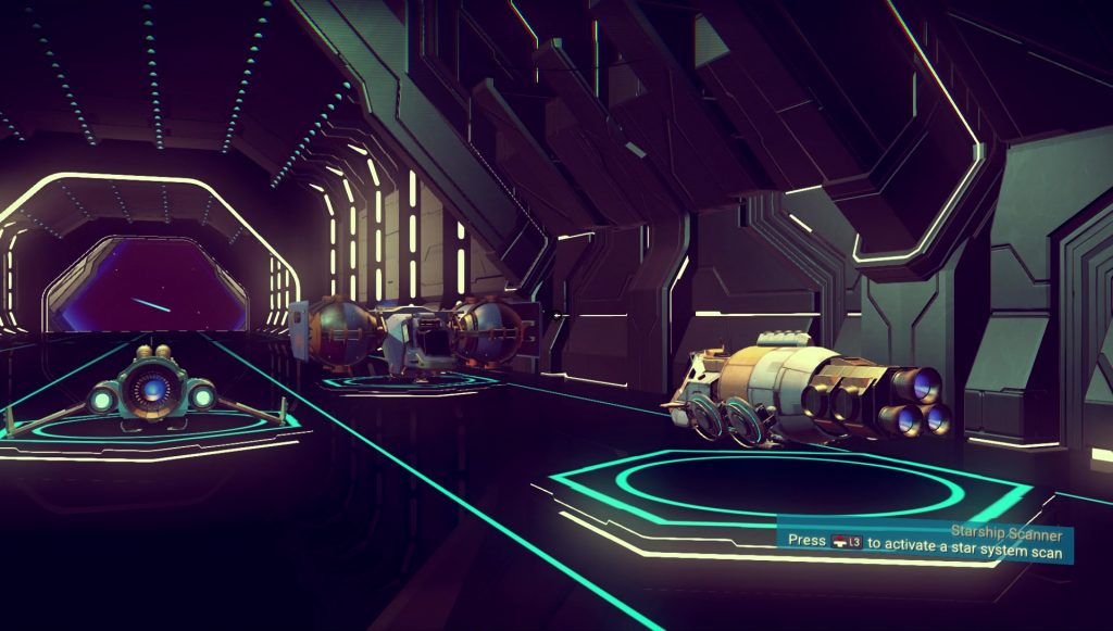how to increase inventory space no man's sky