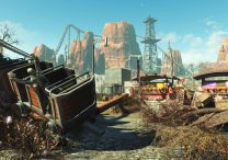 how to start nuka world dlc fallout 4