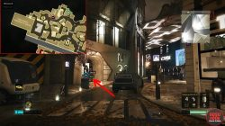 neon nights side mission objective 2