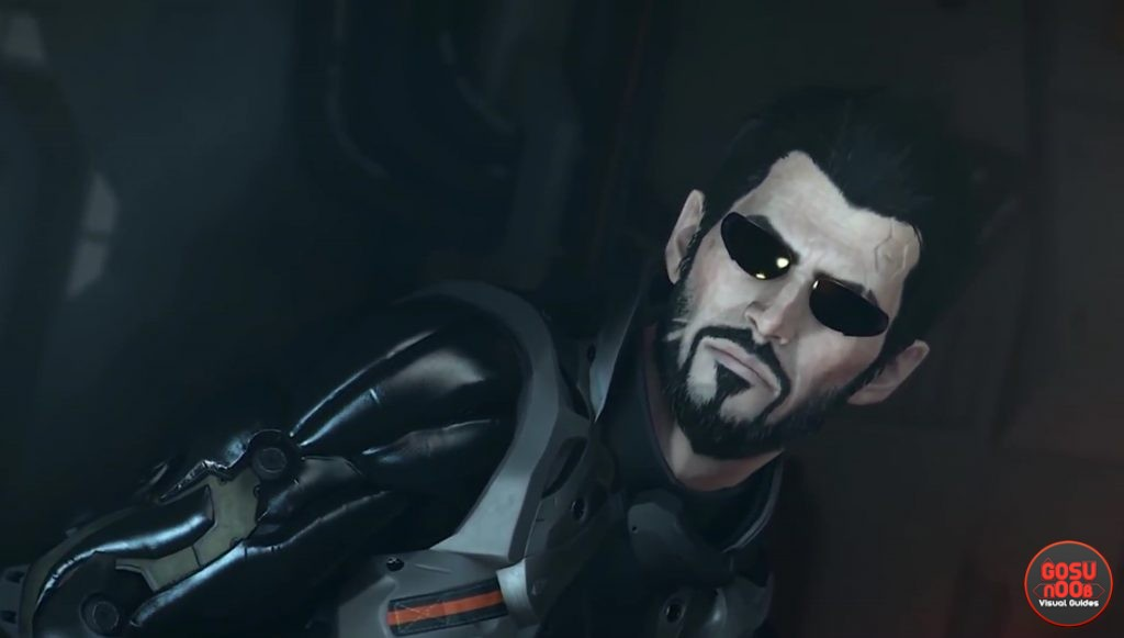 side missions deus ex mankind divided