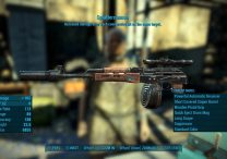 splattercannon unique weapon fo4 nuka world