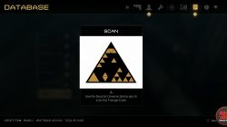 triangle code 15