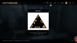 triangle code 16