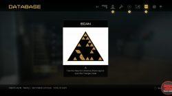 triangle code 22 deus ex mankind divided