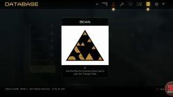 triangle code no 8